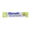 Xenofit Carbohydrate Alimentazione sportiva Menta piperita con caffeina 25g trasparente